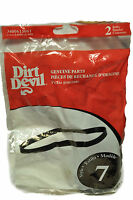 Dirt Devil Style 7 Steam Vac Belt 3400615001