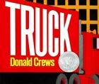 Truck by Donald Crews (Paperback)