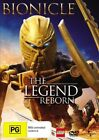 Bionicle - The Legend Reborn (DVD, 2009)