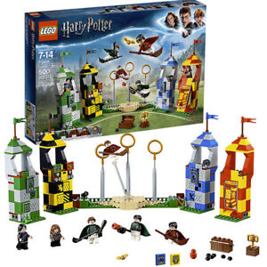 LEGO-Harry-Potter-Quidditch-Match-75956