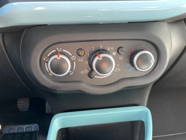 Renault Twingo 1,0 SCe 70 Expression billede 13