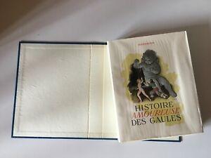 Curiosa-Bussy-Rabutin-Histoire-Amoureuse-Delle-Alberelli-Ill-Derambure-Athena