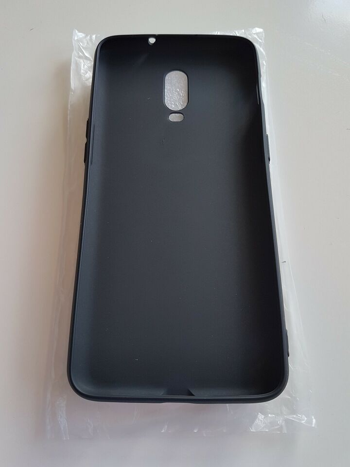 Cover, OnePlus 6T
