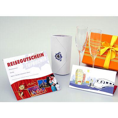 ALADDIN  2 Tickets Musical + 2 Tage Hotel Hamburg 2 Ps. / PK3 / Reise Gutschein