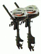 Mariner 2.5 Four Stroke short Shaft Outboard Motor NEW