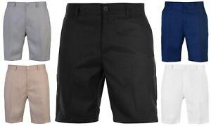 7ffd32d659 Image is loading Mens-2019-Slazenger-Summer-Lightweight-Golf-Dress-Shorts-
