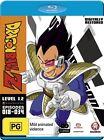 Dragon Ball Z : Level 1 : Part 2 (Blu-ray, 2012, 2-Disc Set)