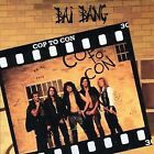 Cop to Con by Bai Bang (CD, Oct-1993, Unidisc)