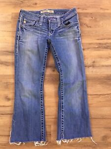 douce Jeans 26r ultra Star jeans Big taille taille w8FPI