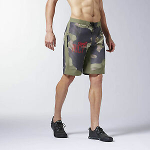 Image is loading MEN-REEBOK-CROSSFIT-SUPER-NASTY-TACTICAL-CAMO-BOARD-