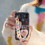 miniature 5 - Shockproof Cartoon Chain Case For iPhone 11 12 MINI PRO MAX 8 XS XR SE 2020