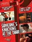Someone's Knocking at The Door 0853937002223 Blu-ray Region 1
