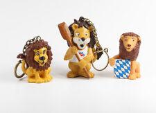 Bayrischer Rundfunk === 3 x Werbefiguren Löwe