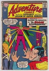 L6644-Aventura-Comics-349-Vol-1-VG-Estado