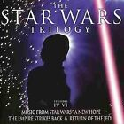 John Williams Conducts John Williams: The Star Wars Trilogy by John Williams (Film Composer)/Skywalker Symphony Orchestra (CD, Sep-2004, Music Club International Records (U)