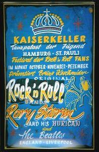kaiserkeller-Letrero-De-Metal-3d-EN-RELIEVE-Arqueado-Tin-Sign-20-x-30cm