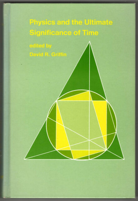 Physics and the Ultimate Significance of Time: Bohm, Prigogine, and Process Phil