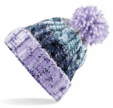 item 2 POM POM CABLE KNITTED BOBBLE HAT MENS WOMENS BEANIE WARM WINTER  WOOLY -POM POM CABLE KNITTED BOBBLE HAT MENS WOMENS BEANIE WARM WINTER WOOLY 2d9d63ef66e