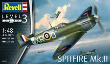 RV03959 - Revell 1:48 - Spitfire Mk.II