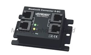 VOTRONIC 1430 Energy Monitor App - Bluetooth-Connector S-BC