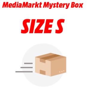 Wundertüte Mystery Boy Media Markt Box Aktion Warenwert 200€ UVP