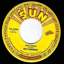 "ROY ORBISON - Rock House 7"" 45"