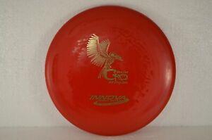 Cro-STAR-1st-Run-LE-170g-Red-Innova-NEW-Prime-Disc-Golf-Rare