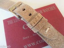 Cinturino ColaReb FIRENZE palude 20mm genuine leather watch band strap bracelet