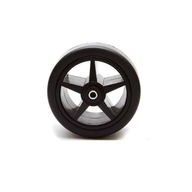 PowaKaddy Golf Sport Front Wheel 5 Spoke (inc Bearings Spacer Bar)