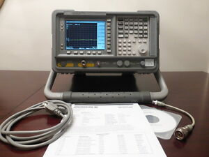 Image of Agilent-HP-E7404A by Spaulding Surplus