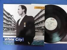 PETE TOWNSEND  WHITE CITY atco German LP EX+