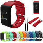 Replace Band For Garmin Vivoactive HR Sports Silicone Wristwatch Band Strap TOOL