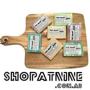 Handmade-Natural-Soap-6-x-100g-Mixed-100-Aussie-7-FRAGRANCES-Bulk-Buy