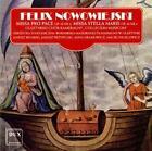 Missa Pro Pace op.49 3/Missa Stella M (2011)