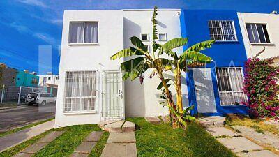 Casa en Renta, La Pradera, Querétaro