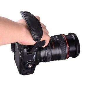 CINGHIA DA POLSO HAND STRAP GRIP PER CANON EOS 90D 8000D 750D 1200D 70D 100D 6D