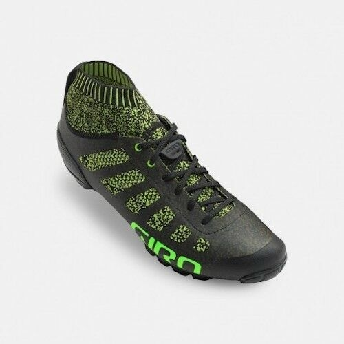 shoes GIRO MTB EMPIRE VR70 KNIT black LIME N° 46