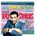 Ahab, Jeremiah, Sgt Preston and More... The Early Ray Stevens by Ray Stevens (CD, Apr-2014, Jasmine Records)