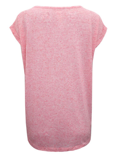 NEXT Ladies Womans Pink Grey t shirt Short sleeve top 6 8 10 12 14 16 18 20 22