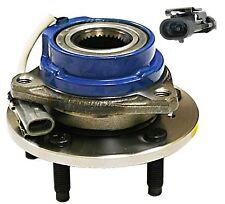 1999-2005 PONTIAC Montana (ABS) Front Wheel Hub Bearing Assembly