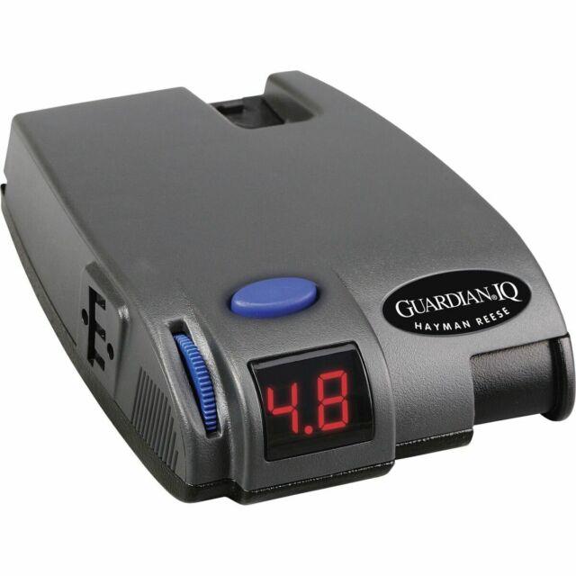 Hayman Reese Brake Controller Guardian IQ Electric