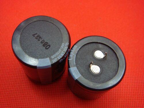 1PC Original capxon 50 V 10000UF condensateur électrolytique 35x41mm 105 C ( D 40 )