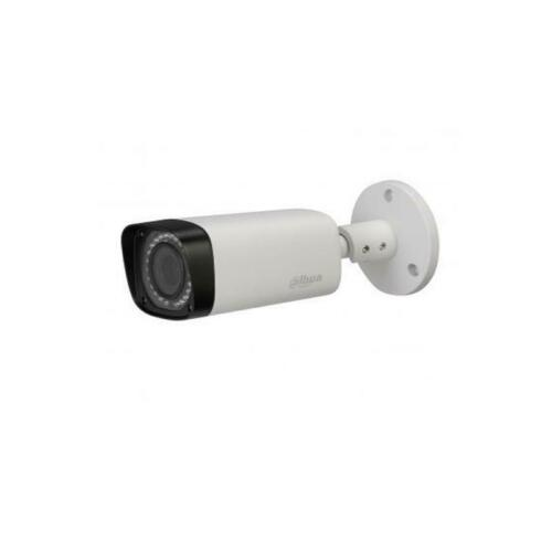 Dahua HAC-HFW2220R-Z 2MP IR 2.7-12mm VF lens Network Bullet Analog Camera