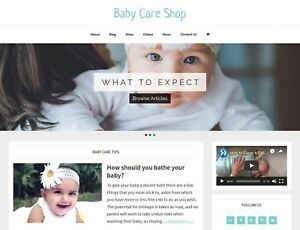 NEW-DESIGN-BABY-CARE-STORE-blog-website-business-for-sale-AUTO-CONTENT
