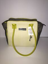 Disney Parks Kingdom Couture Tinker Bell Shopper Bag New with Tags