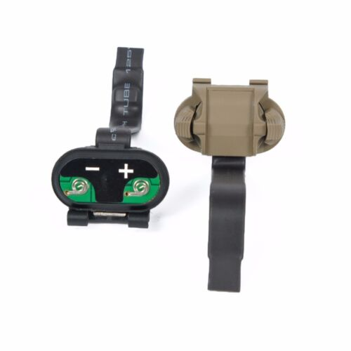 Finger Pressure Grip Switch Assembly for X-Series X200// X300// X400 FlashLights