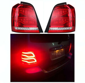 how to change kluger tail light