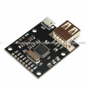Details about Android FT311D Development Board USB Host To I2C SPI UART  GPIO PWM Communication