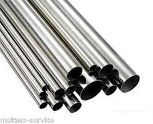 TUBE-ACIER-25CD4S-DIAMETRE-40-0-mm-X-1-5-mm-Longueur-1000-mm