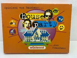House-Party-von-Wuestenrot-Gesellschaftsspiel-Brett-Familien